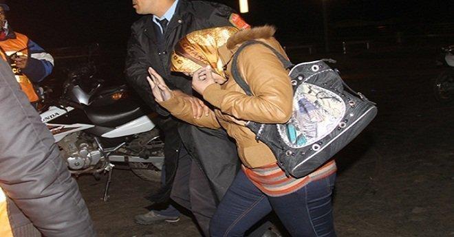 الدار البيضاء.. سيدة ضمن عصابة للنصب والاحتيال