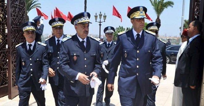 الحموشي يستجيب لطلبات انتقال 421 موظف أمن