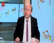 خالد فتحي يكشف أسباب مشكل تشقق العمود الفقري