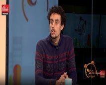 صباحكم مبروك: الفنان التشكيلي جود عيسى يحكي كيف أثّر محيطه العائلي في اختياره دخول هذا المجال