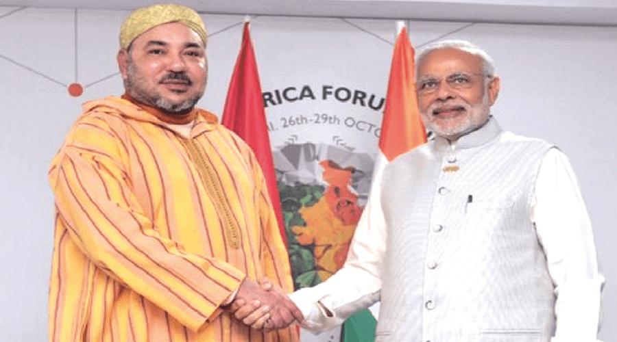 وزير الخارجية الهندي: المغرب حليف قوي ونتعاون في مكافحة الإرهاب