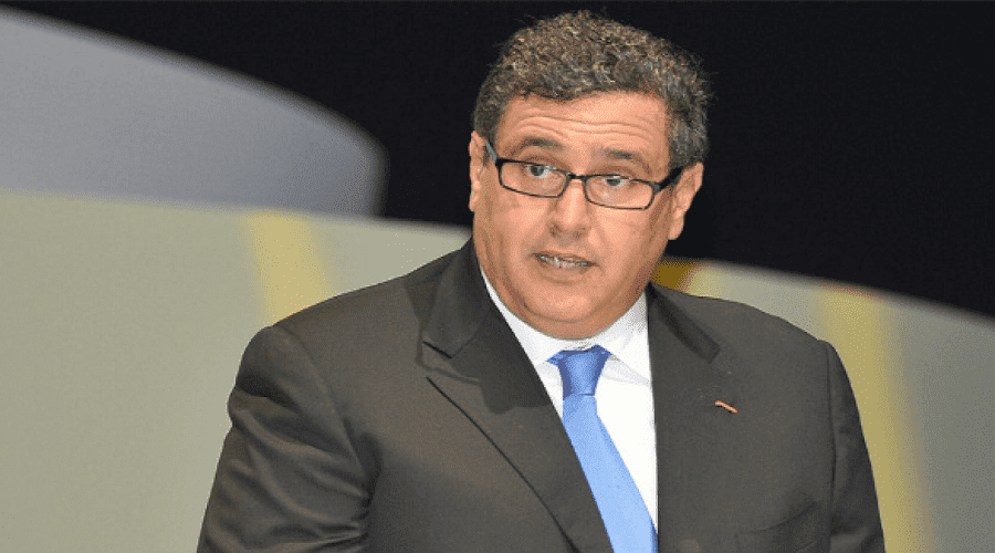 أخنوش لصحيفة إلموندو: استقبال زعيم البوليساريو يهدد بفقدان الثقة