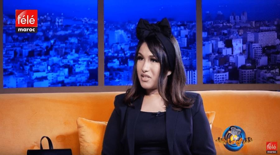 هذا هو سر فشل زواج زهراء الساهر من فنان مغربي