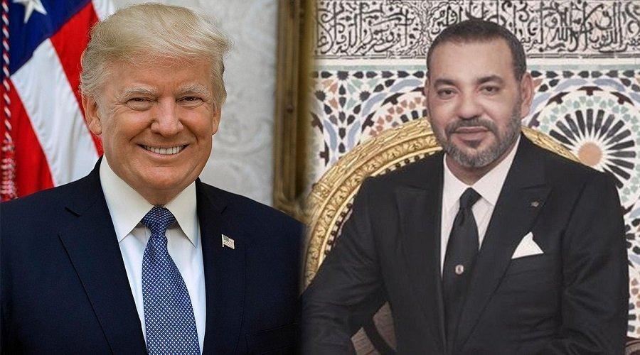 ترحيب عربي باعتراف الإدارة الأمريكية بسيادة المغرب على صحرائه