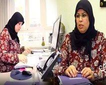 قصة نجاح المحامية المغربية زبيدة بريك بإسبانيا