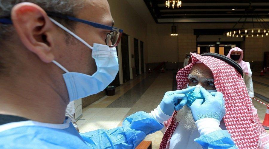 السعودية تسجل 3943 إصابة جديدة بكورونا خلال 24 ساعة