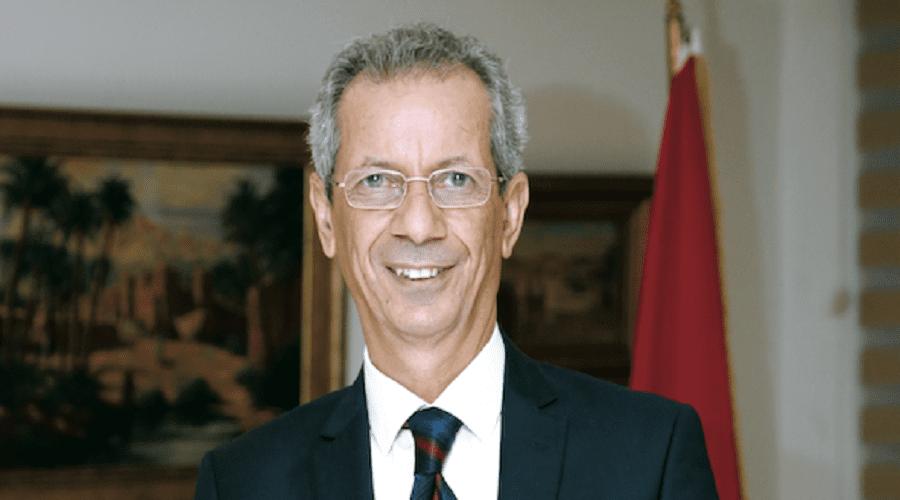 الملك يعين أحمد رحو رئيسا لمجلس المنافسة ويحيل ملف المحروقات
