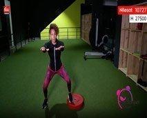 """رياضة اليوم : طرق بسيطة وفعالة لحل مشكل """"Cellulite"""" في المنطقة السفلية"""