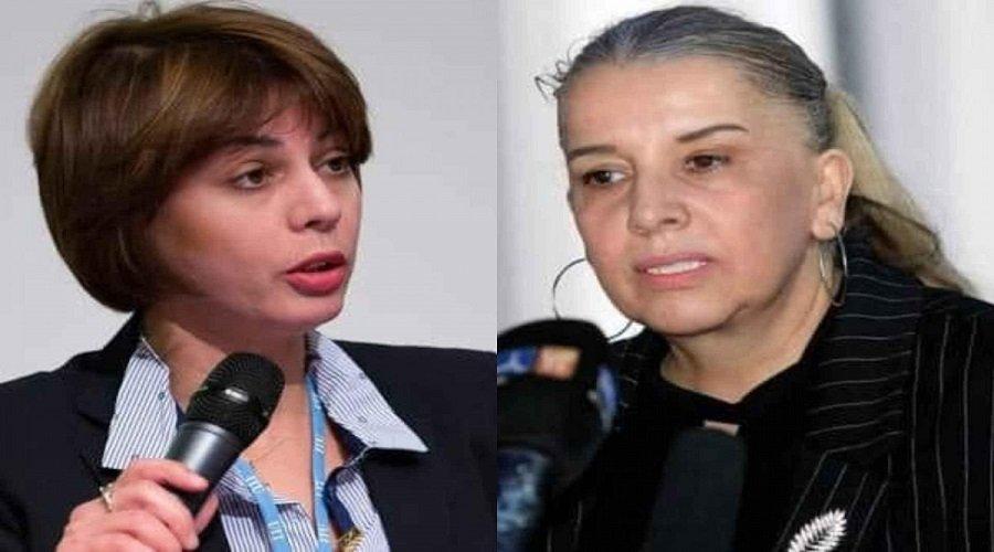 الحبس المؤقت لوزيرتين سابقتين بالجزائر بتهم فساد