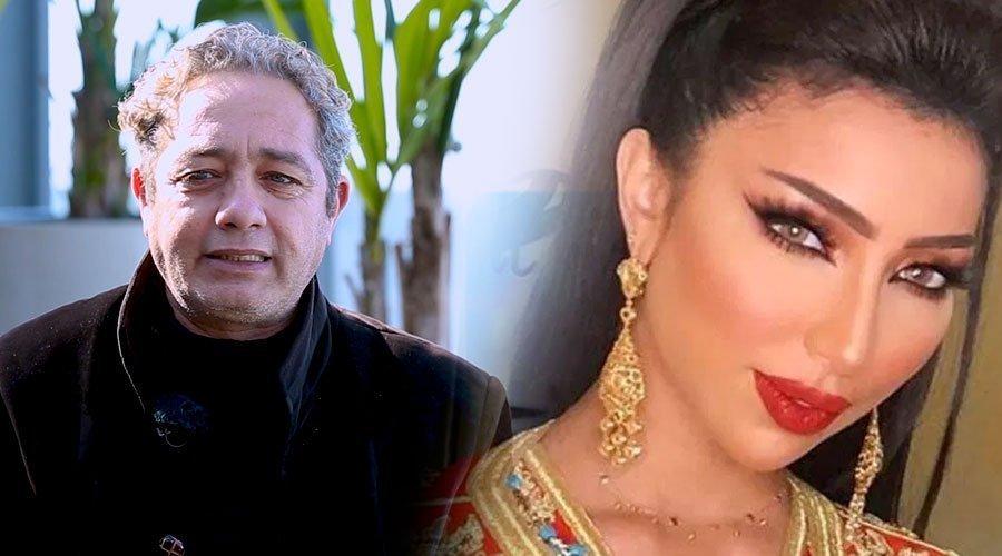 رفيق بوبكر يروي معاناته مع طلاق والديه ويصرح : دنيا بطمة تسرعات فشي حوايج