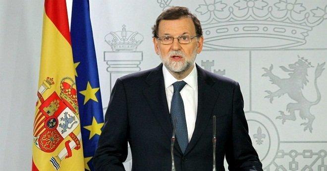 بعد إقالة البرلمان الانفصالي.. راخوي يحدد موعد انعقاد برلمان كتالونيا الجديد
