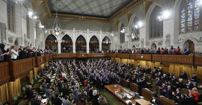 نواب بريطانيا قاموا ب24 ألف محاولة لزيارة المواقع الجنسية من داخل مقر البرلمان