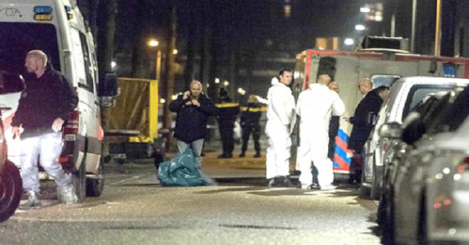 مقتل شاب مغربي في هولندا رميا بالرصاص ووزارة الهجرة تدخل على الخط