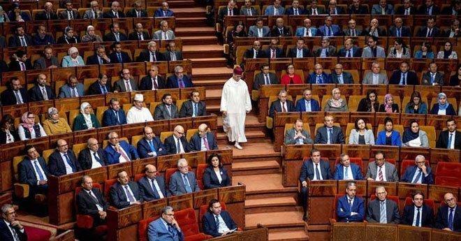 البرلمان يتعرض لمقلب كبير من الحكومة