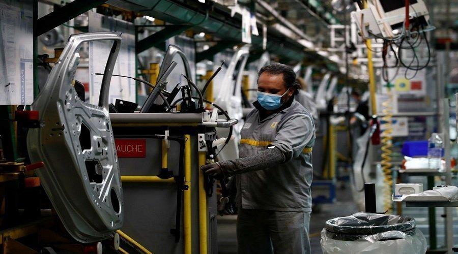 هذه إجراءات مصنع رونو نيسان بطنجة لضمان حماية العاملين من كورونا