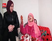 مغرب الخير يرصد فرحة الأختين رزوق بعد توصلهما بالمساعدات