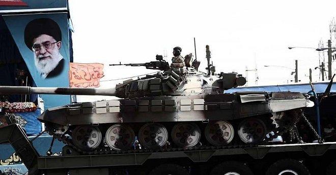 قتلى وجرحى في هجوم استهدف عرضا عسكريا بإيران