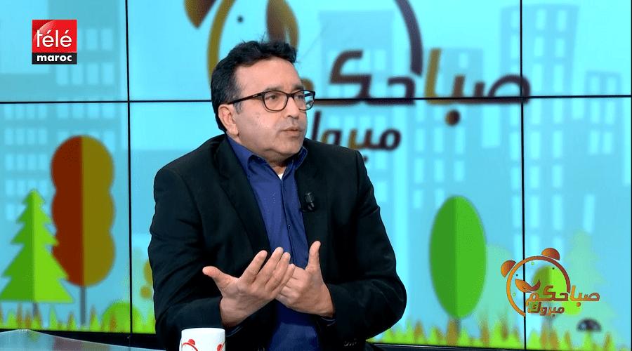 مخزون المبيض ودوره في تأخر الحمل مع د عمر مكوار