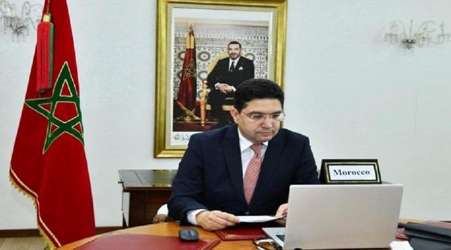 المغرب يعبر عن قلقه وخيبة أمله بخصوص الأزمة الليبية وهذه رسالته لمجلس الأمن