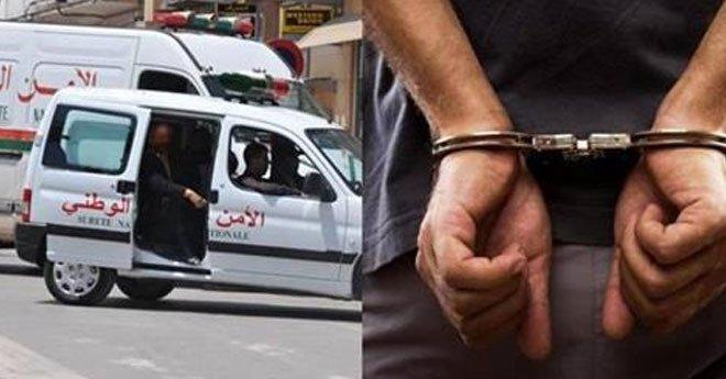 البيضاء.. اعتقال شخص طعن أحد المصلين بسكين داخل مسجد