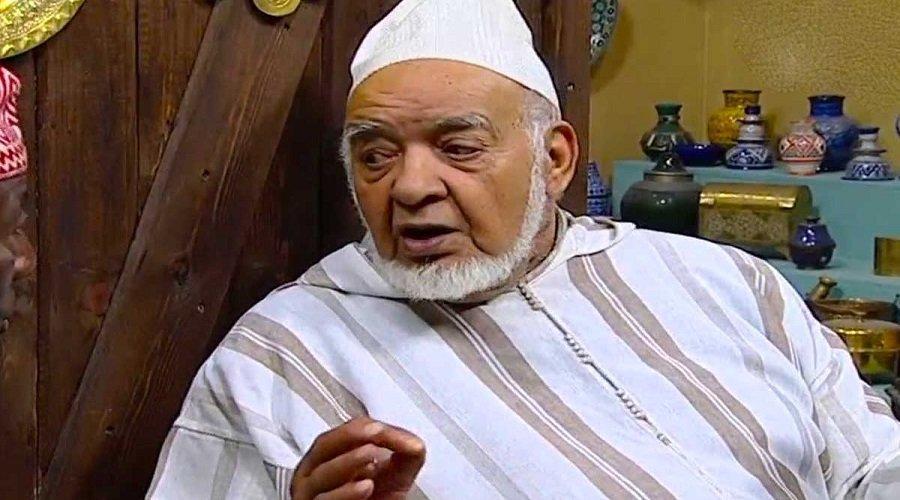 الفنان عبد الجبار لوزير في ذمة الله بعد صراع طويل مع المرض