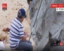 معاك الرايس: مغامرات شيّقة للتعرف على المصايد التي يزخر بها المغرب وتنوع الثروة السمكية ببلادنا
