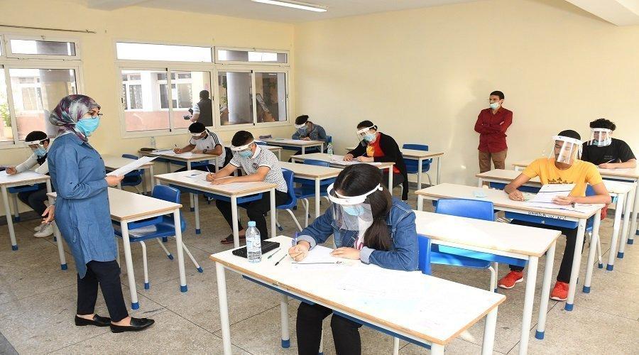 ضبط 736 حالة غش خلال المحطة الثانية من امتحانات الباكالوريا