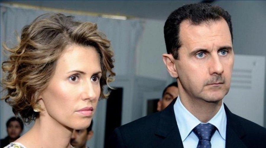 أمريكا تفرض عقوبات جديدة على النظام السوري تشمل الأسد وزوجته