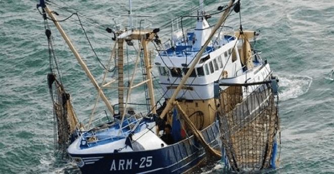 اتفاقية الصيد بين المغرب والاتحاد الأوروبي..رسالة مشتركة