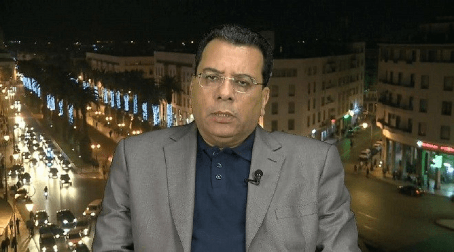 السليمي: وكالة المغرب العربي للأنباء ارتكبت خطأ مهنيا كبيرا