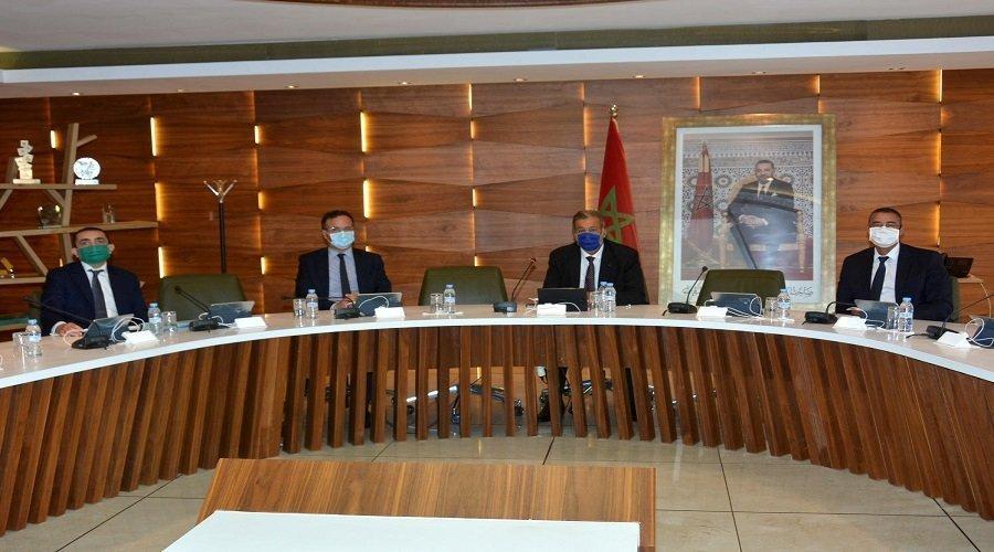اتفاقية بين البنك الأوروبي والقرض الفلاحي بـ 200 مليون أورو لدعم الفلاحة بالمغرب