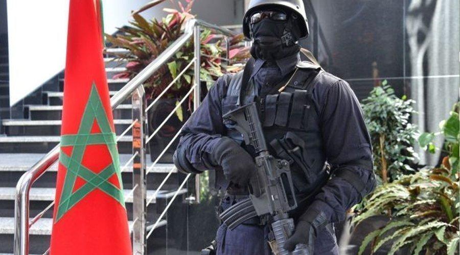 """""""البسيج"""" توقف 4 متهمين جدد مرتبطين بالخلية الموالية لـ """"داعش"""""""