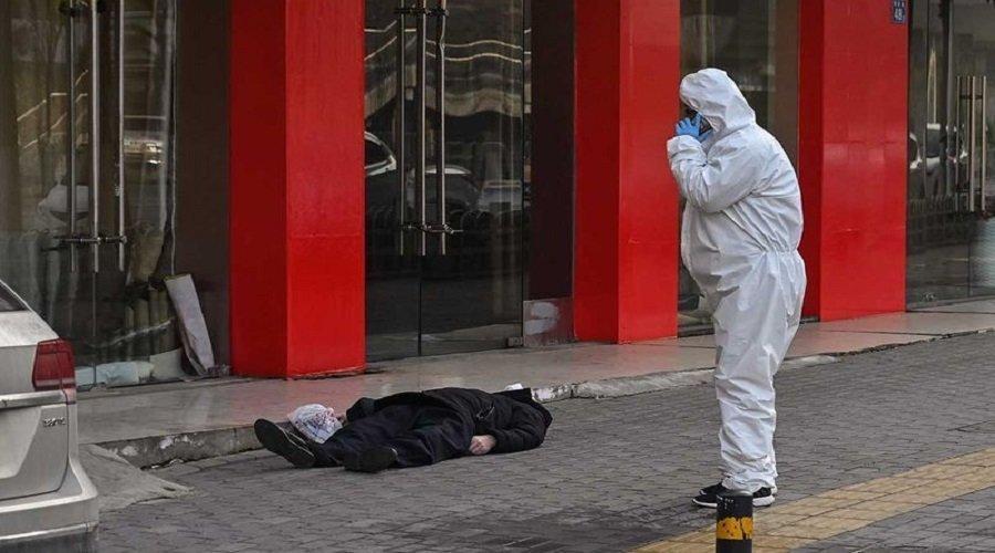 السلطات الصينية تقرر حرق جثث ضحايا فيروس كورونا