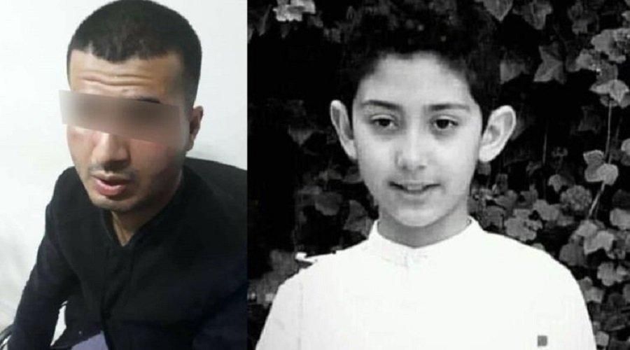 قاتل الطفل عدنان يروي تفاصيل مروعة للجريمة