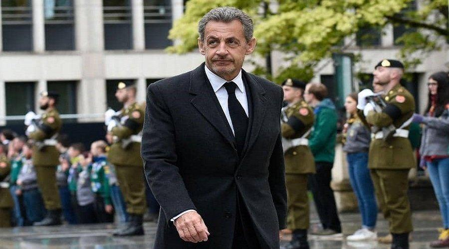 """إحالة الرئيس الفرنسي السابق ساركوزي إلى المحاكمة بتهم """"فساد"""""""