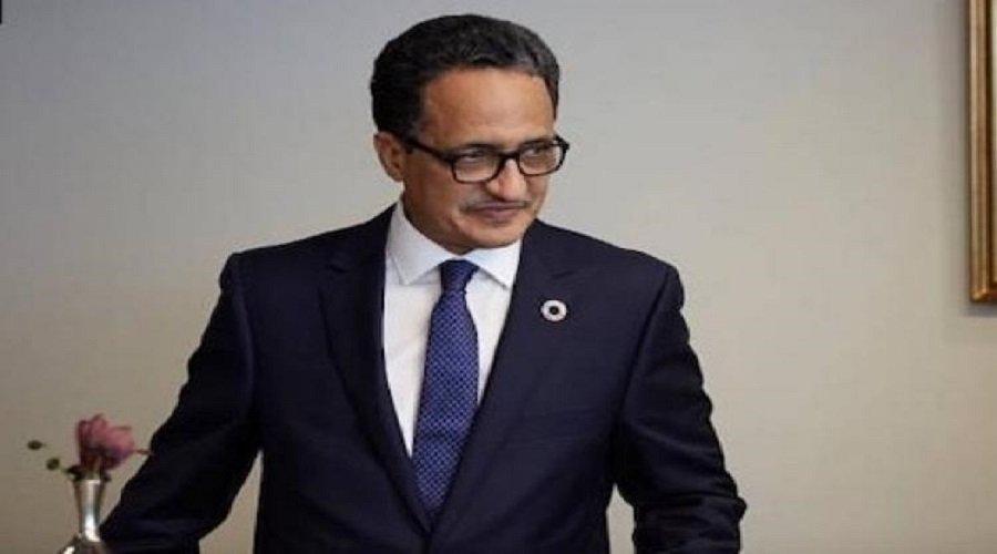 السفير الموريتاني في روما يعلن رفضه ممارسة مهامه