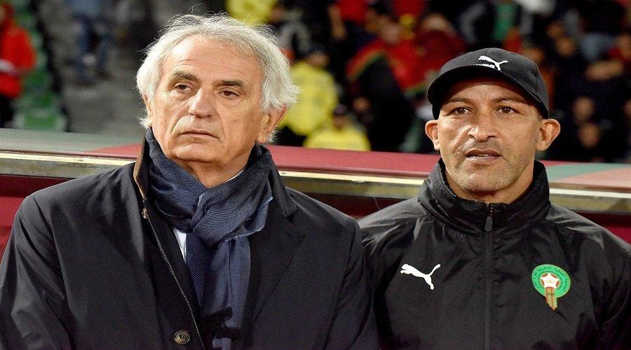 خاليلوزيتش يحمل اللاعبين مسؤولية الأداء الباهت أمام موريتانيا