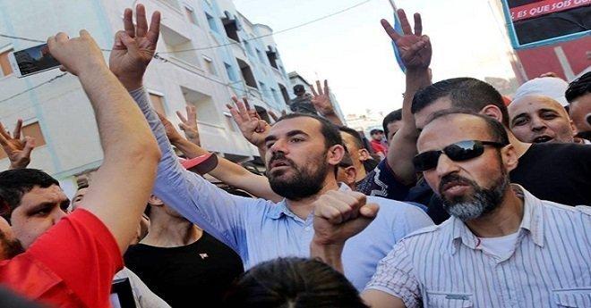 هؤلاء هم معتقلو أحداث الحسيمة الذين سيقضون العيد مع أسرهم