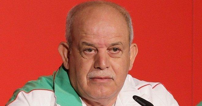 """بعد تصريح استفز المغاربة.. المدرب الجزائري سعدان: سأشجّع """"الأسود"""" في """"المونديال"""""""