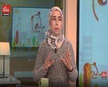 صباحكم مبروك: سنتعرف مع الأخصائية أسماء زريول على علاقة التغذية بالتهاب المثانة