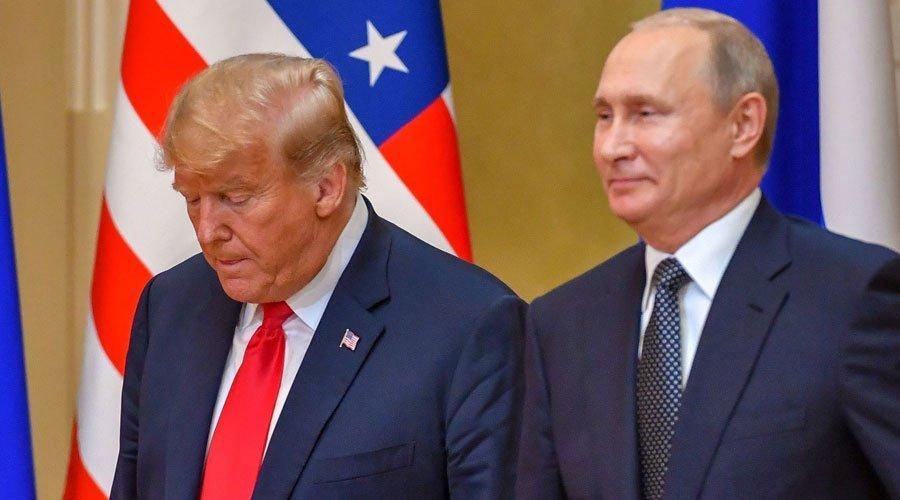 """روسيا تدعو الولايات المتحدة الى """"الانسحاب الكامل"""" من سوريا"""