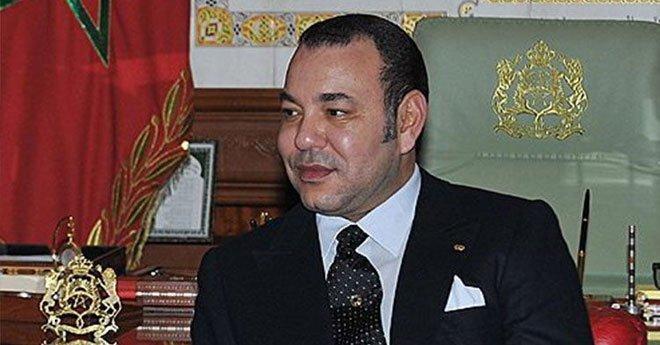 الملك محمد السادس يرسل برقية تهنئة إلى الحاكم العام لدولة باربادوس بالنيابة بمناسبة العيد الوطني لبلاده