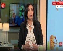أهمية التواصل الإيجابي بين الأزواج مع نبيلة بن أحمد