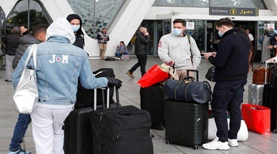الاتحاد الأوروبي يسمح للطلبة والجالية المغربية بدخول أراضيه بهذه الشروط