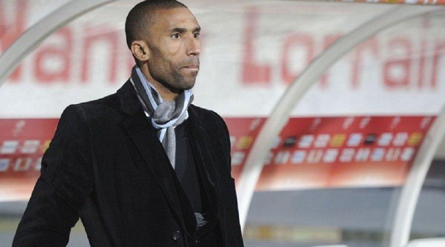 """لاعب """"الأسود"""" السابق وادو يتعرض لاعتداء عنصري بفرنسا"""
