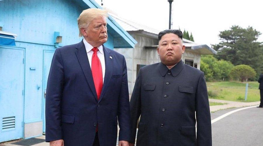 كوريا الشمالية تصف نائب رئيس أمريكا السابق بالكلب المسعور