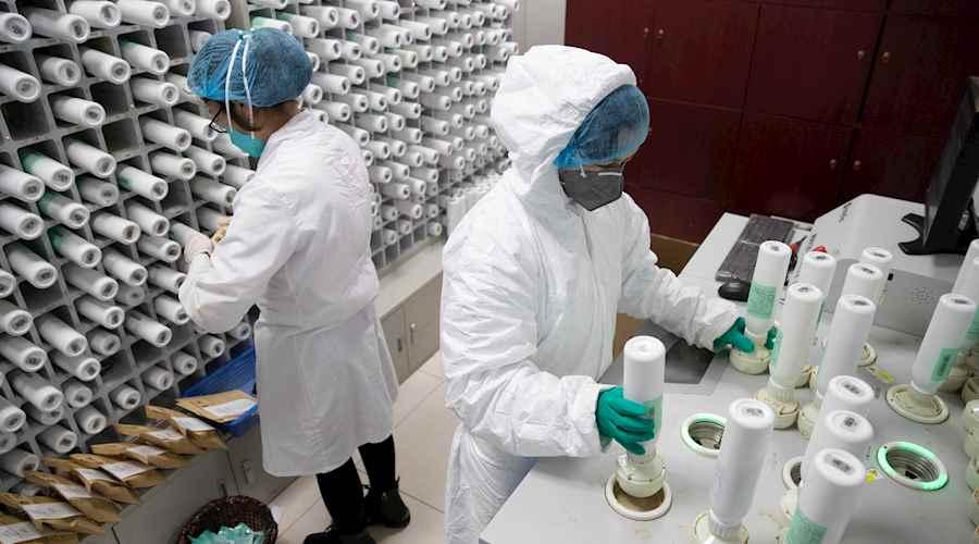 مختبرات عالمية تعلن عن نتائج إيجابية في تطوير لقاح لمحاربة كورونا