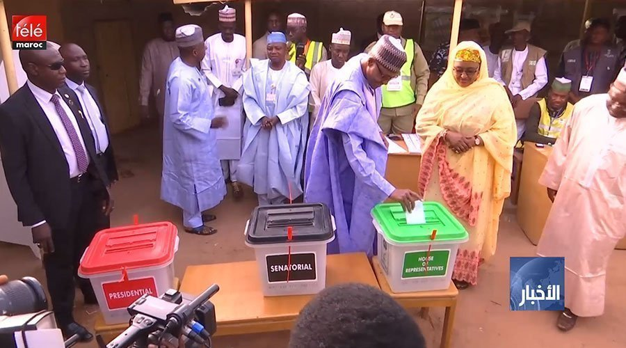 نيجيريا..84 مليون ناخبا مدعوون لصناديق الاقتراع اليوم السبت