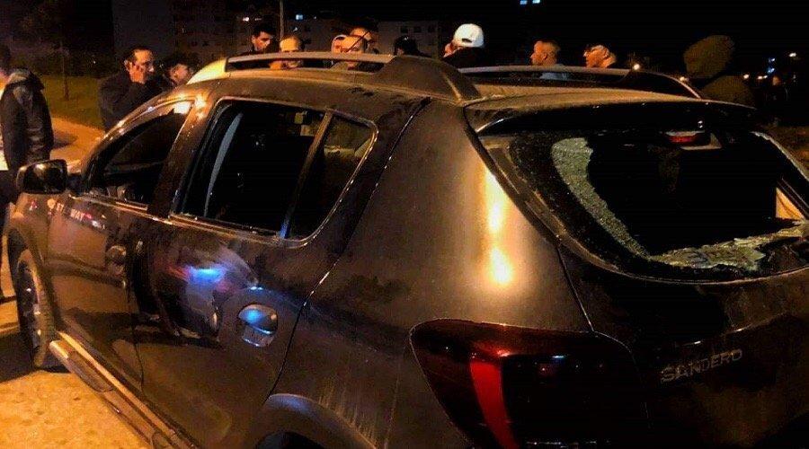أعمال شغب بعد مباراة طنجة والرجاء والأمن يوقف 13 شخصا