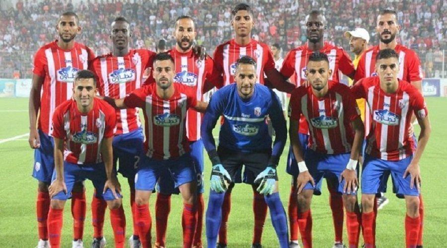 إصابة لاعبين من المغرب التطواني بكورونا قُبيل مباراته ضد الرجاء